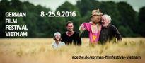 Liên hoan phim Đức năm thứ 7 tại 5 thành phố của VN