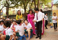Các Phó Thủ tướng dự lễ khai giảng năm học mới tại địa phương