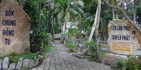 Đến vườn kinh đá độc nhất Việt Nam