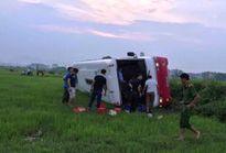 """Bắt sới bạc """"di động"""" liên tỉnh ngay trên xe khách ở Thanh Hóa"""