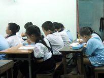 TP.HCM: Thu hồi giấy phép tổ chức hoạt động dạy thêm, học thêm trước 30/9
