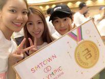 Kỳ nghỉ hoành tráng của dàn idol nhà SM tại Hawaii