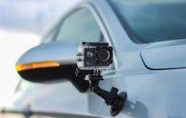 Đánh giá camera hành trình kiêm action cam Polaroid S205W