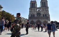 Pháp bắt giữ thêm 2 đối tượng tình nghi trong vụ xy lanh khí đốt
