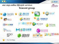 'Chim cánh cụt' Tencent và chặng đường từ kẻ vô danh trở thành công ty lớn nhất Trung Quốc