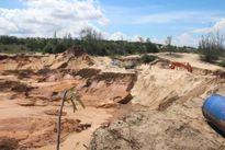 Bình Thuận: Đề nghị sớm rà soát dự án khai thác titan ở Mũi Đá 1 và thị trấn Phú Long