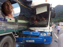 Tài xế cứu xe khách mất phanh được tặng taxi