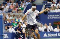 US Open 2016: Wawrinka đấu Djokovic ở chung kết