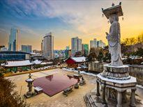 Singapore, thành phố đắt đỏ nhất thế giới 2016