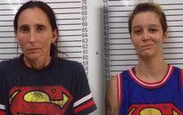 Mẹ và con gái ruột đối mặt án tù vì cáo buộc tội loạn luân