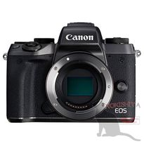 Canon EOS M5 rò rỉ với cảm biến ảnh APS-C CMOS 24,2 MP