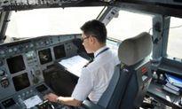 Việt Nam vẫn thiếu nơi đào tạo phi công