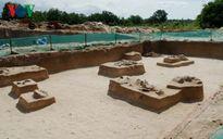 Phát hiện quần thể mộ táng tiền Sa Huỳnh hơn 3.000 năm