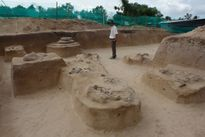 Công bố bằng chứng khảo cổ về văn hóa tiền Sa Huỳnh