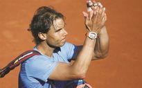 Rafael Nadal đã ở bên kia sườn dốc sự nghiệp?