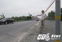 2 nữ sinh bị tông chết thảm trên đường đi học về: Ai là tài xế lái xe 'điên'?