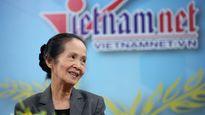 Bà Phạm Chi Lan: 'Thủ tướng đang cố lay chuyển bộ máy'