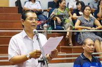 Khai mạc Hội khỏe Hội nhà báo Thành phố Hà Nội mở rộng lần thứ 22