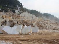 Thất thu 21.000 tỉ đồng mỗi năm từ khai khoáng