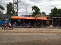 Vĩnh Phúc: Xã Định Trung có hay không 'bảo kê' cho các công trình xây dựng không phép?