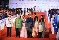 Hơn 500 bộ phim góp mặt tại Liên hoan phim quốc tế Hà Nội 2016