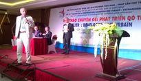 Chuyên gia Pháp: Cần bảo tồn môi trường Vùng Thủ đô Hà Nội