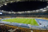 Kiev đăng cai trận chung kết Champions League 2018