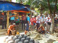 Khánh Hòa: Công nhận 11 nghề truyền thống, làng nghề, làng nghề truyền thống