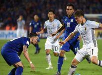 Xếp hạng FIFA: Thái Lan tụt thê thảm, mất ngôi số 1 Đông Nam Á