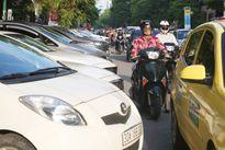 Hà Nội: Nửa triệu xe ô tô không biết đỗ ở đâu