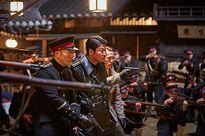 Phim Hàn Quốc tranh giải Oscar chuẩn bị tấn công thị trường Bắc Mỹ