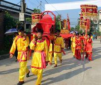 Quảng Ninh: Tổ chức lễ hội đền Trần Hưng Đạo năm 2016