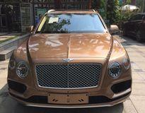 Cận cảnh xe SUV tiền tỷ nhanh nhất thế giới mới về VN của đại gia Ninh Bình
