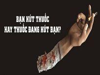 Ở Việt Nam, 100 người tử vong mỗi ngày vì thói quen khó bỏ này