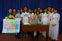 Nhà văn Nguyên Ngọc: 'Giá chúng ta giữ Tây Nguyên như một Bhutan'