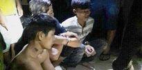 Quảng Nam: Nhóm thanh niên đuổi đánh tài xế vì không nhường đường