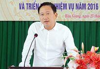 Nhân vụ Trịnh Xuân Thanh nghĩ về liêm chính