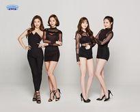 3 kiểu mẫu thành công các nhóm nữ Kpop khao khát