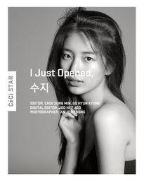 Loạt mỹ nhân Hàn đa phong cách trên tạp chí số tháng 10