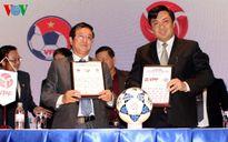 TGĐ VPF Cao Văn Chóng: 'V-League 2016 là một cuộc đua kịch tính'