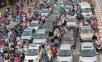Cấm xe máy ngoại tỉnh vào Hà Nội: Sở GTVT bất ngờ