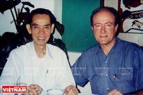 Tướng tình báo lỗi lạc Phạm Xuân Ẩn sẽ 'có mặt' tại Đường sách TP.HCM