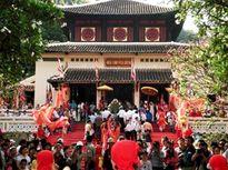 Chính phủ yêu cầu không dùng ngân sách xây Đền thờ các Vua Hùng ở Cần Thơ