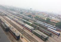 Vụ mua tàu cũ của Trung Quốc: Lãnh đạo đường sắt bị phê bình