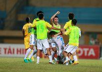 Hà Nội T&T vô địch V.League 2016: Bởi họ xứng đáng