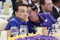 Chiến lược gạo của Campuchia và bàn tay Trung Quốc
