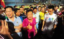 Hà Nội T&T phá vỡ kỷ lục tiền thưởng vô địch V.League