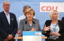 Chính trường Đức: Những thay đổi phức tạp, mạnh mẽ