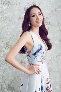 Hoa hậu, doanh nhân Kim Nguyễn: 'Vương miện chỉ là đồ trang sức'