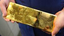 Công dân Trung Quốc giấu gần 4 kg vàng trong rừng Nga